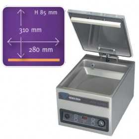Machine sous vide Henkelman Mini Jumbo