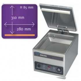 Machine sous vide Henkelman Jumbo plus