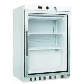 Armoire réfrigérée negative vitrée 200L