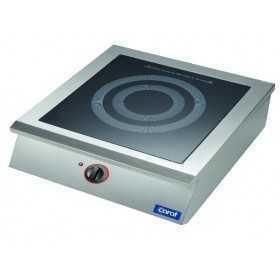 Réchaud à induction 8 kw triphasé 400 V