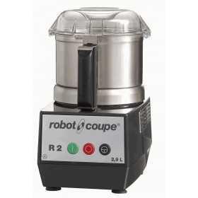 CUTTER DE TABLE ROBOT COUPE R 2