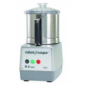 CUTTER DE TABLE ROBOT COUPE R 4