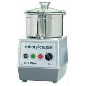 CUTTER DE TABLE ROBOT COUPE R 5 PLUS