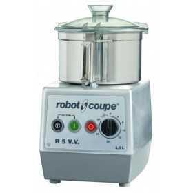 CUTTER DE TABLE ROBOT COUPE R 5 V.V