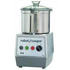 CUTTER DE TABLE ROBOT COUPE R 6