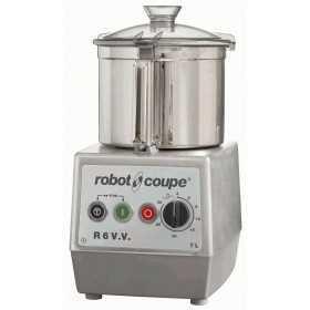 CUTTER DE TABLE ROBOT COUPE R 6 V.V