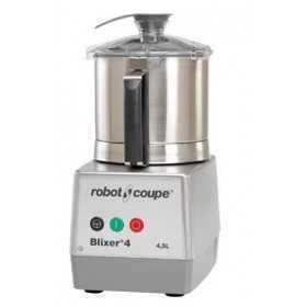BLIXER ROBOT COUPE BLIXER 4 3000