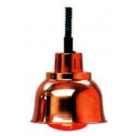 LAMPE INFRA-ROUGE CHAUFFANTE