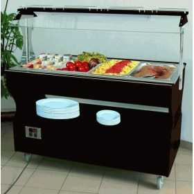 BUFFET MIXTE CENTRAL 4 BACS