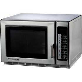 FOUR MICRO-ONDES TOUCHE DIGITALE 1800W INOX 34L