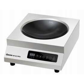 WOK A INDUCTION IW 35 PRO
