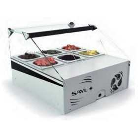 SAYL VITRINE TOP BOX