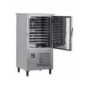 Cellule de refroidissement rapide ACFRI RS 45/RL 9 À 17 NIVEAUX