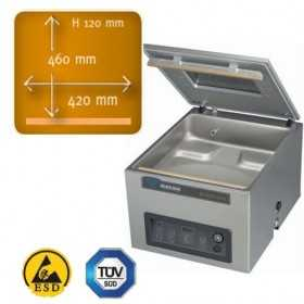 Machine sous vide Henkelman Boxer 42xl bi-active