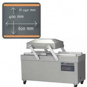Machine sous vide Henkelman Polar 2-40
