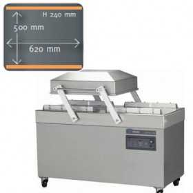 Machine sous vide Henkelman Polar 2-50