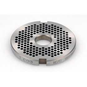 Plaque R70 - trous 8 mm