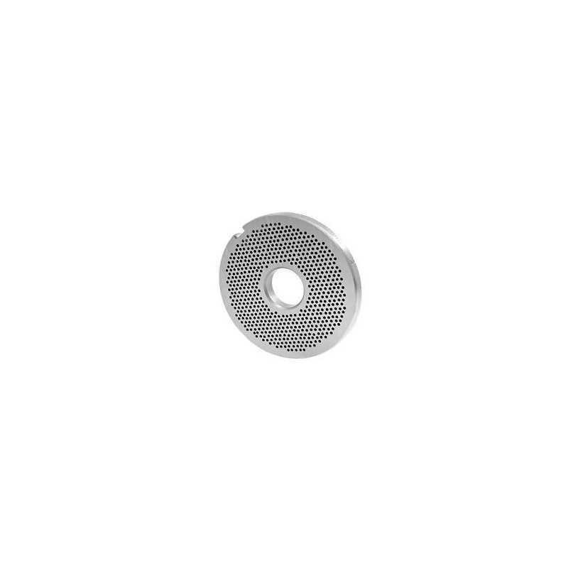 Plaque Double Coupe B98 - trous 3.5 mm