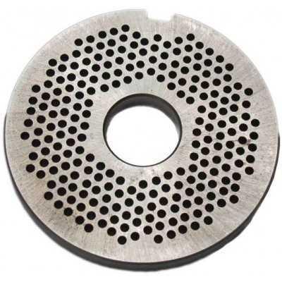 Grille D114 - trous 16 mm