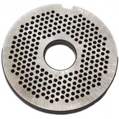 Grille D114 - trous 10 mm