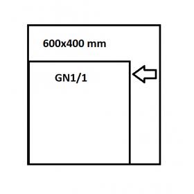 Kit GN1/1 ( l'étuve passe en 10 niveaux sur celle qui est en 12 de base )