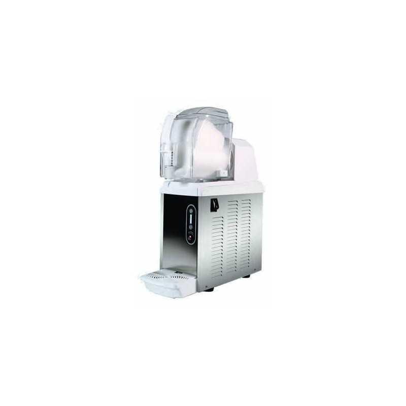 Machine à glace professionnelle compacte mono-cuve 2L