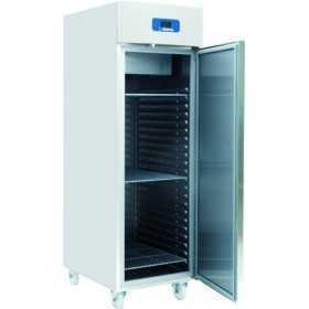 Armoire réfrigérée positive 1 porte 650L inox