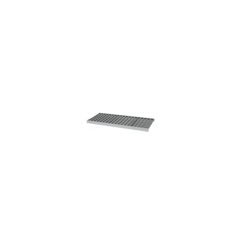 Clayette complete longueur 1070 mm profondeur 360 mm