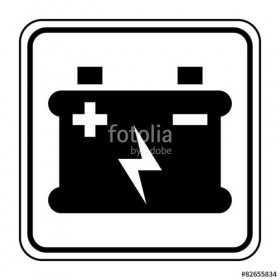 Batterie CAS CT100