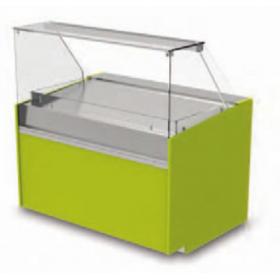 Vitrine Isotech Easy 900 réfrigérée entremets glacés