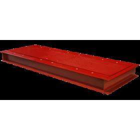 Plateforme de pesage dynamique de vehicule Dini Argeo
