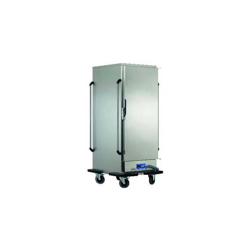 Armoire chauffante ventilé 22 étages