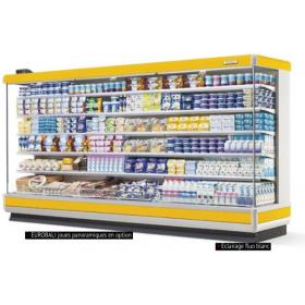 Vitrine réfrigérée libre-service SEDA H220