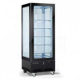 Vitrine réfrigérée TECFRIGO Khalifa 450Q Ciocco