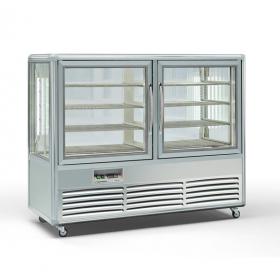 Vitrine réfrigérée TECRFIGO Snelle 500G