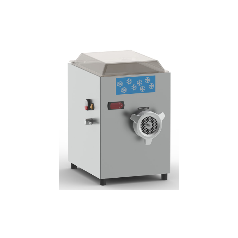 Hachoir réfrigéré Braher PR-32