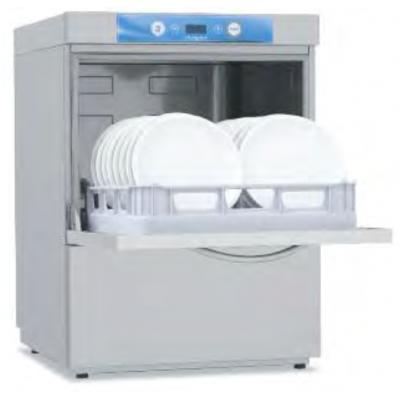 Lave vaisselle professionnel ELETTROBAR Niagara 261