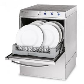 Lave vaisselle professionnel avec doseur STALGAST