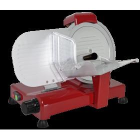 Trancheur à jambon RGV 25 Rouge