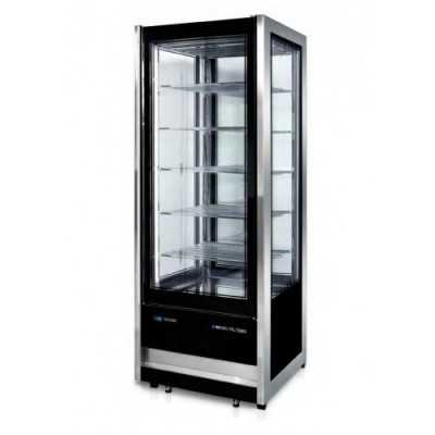 Vitrine panoramique Cristal Tower ISA 725 RS TB