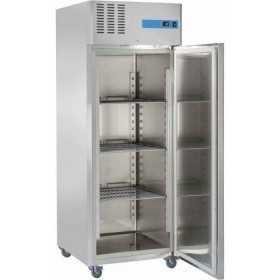 Armoire réfrigérée négative super pro 1 porte 700L inox