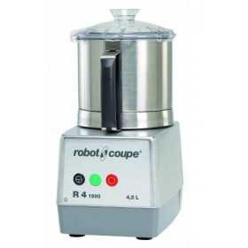 CUTTER DE TABLE ROBOT COUPE R 4