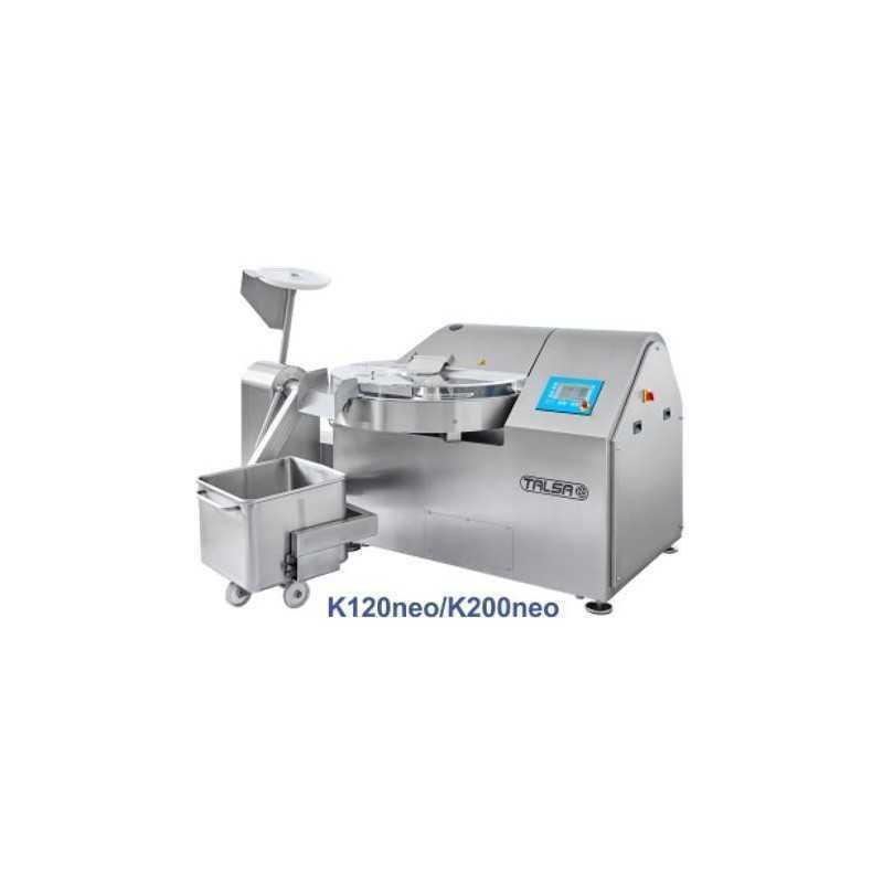 Cutter industriel Talsa K120 Neo