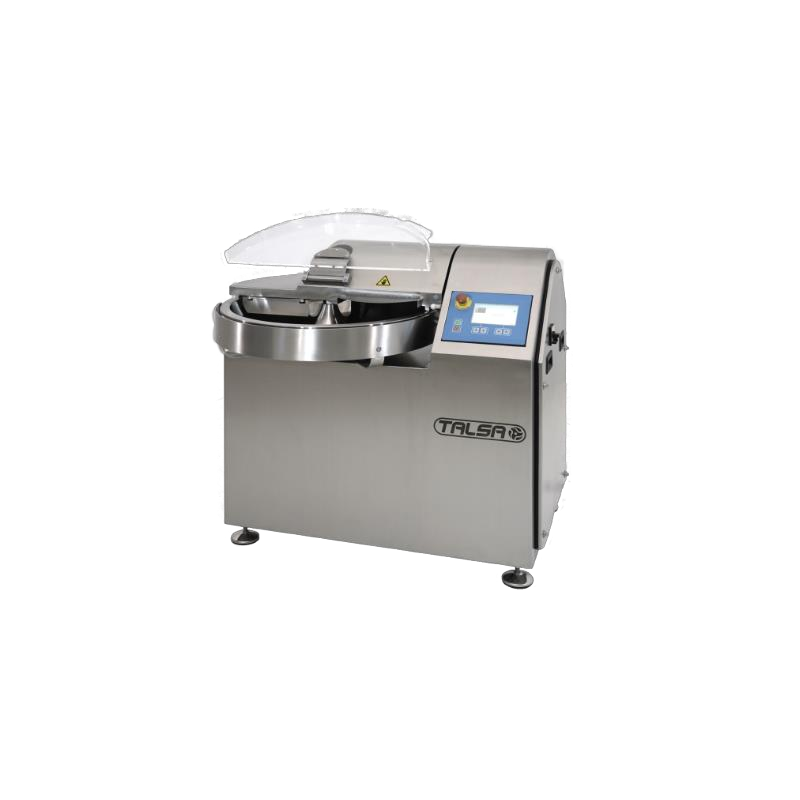 Cutter industriel Talsa K80 Neo