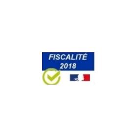Kit Fiscalité 2018