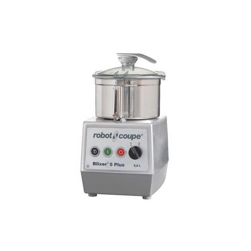BLIXER ROBOT COUPE BLIXER 5 PLUS