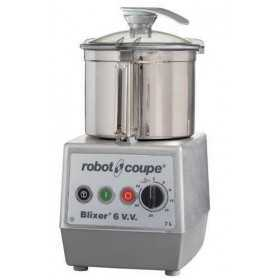BLIXER ROBOT COUPE BLIXER 6 V.V