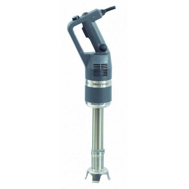 MIXER PLONGEANT ROBOT COUPE CMP 250 V.V