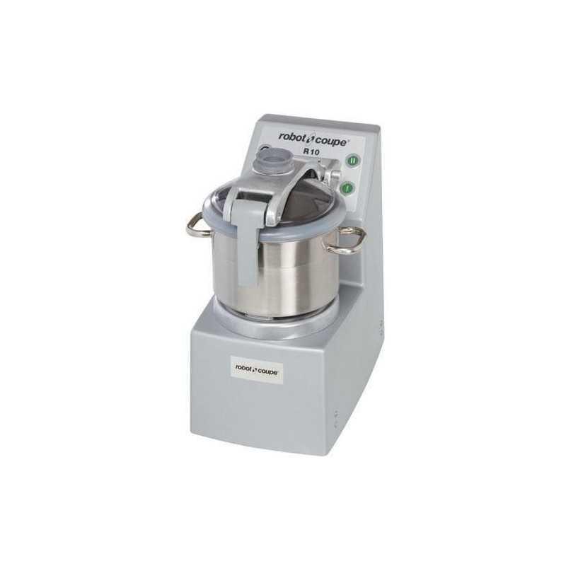 CUTTER DE TABLE ROBOT COUPE R 10 V.V