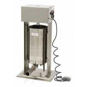 Poussoir à saucisse automatique vertical 15L